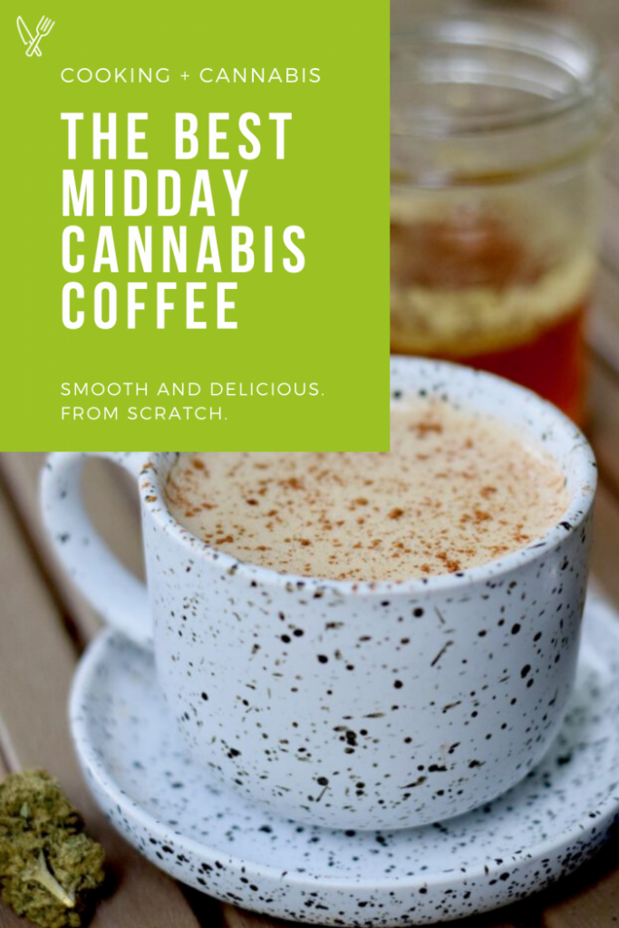 Cooking With Cannabis Coffee